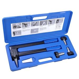Pex Expansion Tool Kit Tube Expander With 1 2 3 4 1 Expander Carry Case
