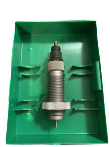 Forster Sizing Die With RCBS Case $50.00