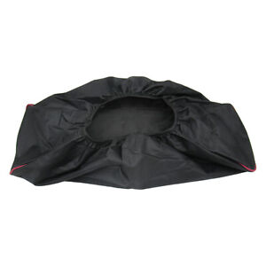 Waterproof Soft Winch Cover For 12000 Lb Winch And Other Winches Winch Cover