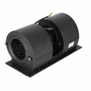 Cab Blower Motor Assembly Compatible With Case Ih 2388 2388 7130 New Holland