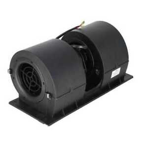 Cab Blower Motor Assembly Fits Case Ih 2388 2388 7130 7130 Fits New Holland