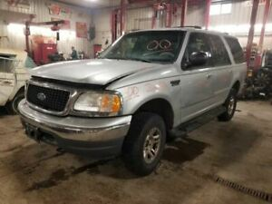 Core Short Block Engine 5 4l Sohc Fits 00 01 Expedition 724894