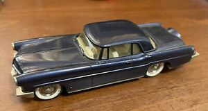 Brooklin Models 1958 Lincoln Continental Mark Ii Coupe 1 43 Scale
