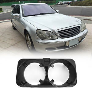 Car Cup Holder Drink Holder Center Console Fit Benz S class C216 W221 2218130014