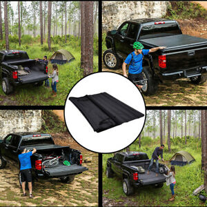 For 2009 2018 Dodge Ram 1500 2010 18 2500 3500 6 5ft Bed Roll Up Tonneau Cover