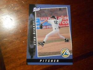 1997 WEST MICHIGAN WHITECAPS BEST Single Cards YOU PICK FROM LIST $1 $2 each OBO $2.00