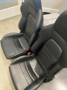 S2000 Ap2 Seats Great Condition