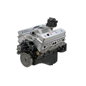 Chevy Performance 19417781 Small Block 350 385 Base Crate Engine