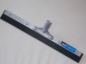 Kraft Tool 18 Squeegee Head With Threaded Handle Bracket Made In Usa Deal