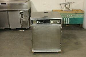 Henny Penny Hc 908 Heated Hot Food Dry Holding Cabinet