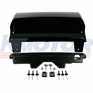 Trailer Hitch Cover 23139222 23139230 Fit For Chevrolet Suburban Tahoe 2015 2018