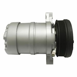 Brand New Ryc Ac Compressor Eh962 Fits 95 99 Oldsmobile Aurora Base 4 0l