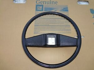 73 87 Chevrolet Pick Up Truck C10 K10 K5 Blazer K20 Suburban Steering Wheel