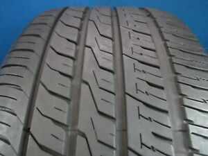 Used Toyo Proxes 4 Plus 275 35 20 7 32 Tread No Patch 1681f