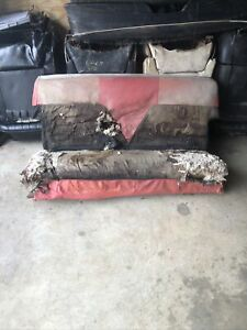 1955 1956 1957 Buick Oldsmobile Rear Seat Back Seat