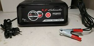 Schumacher Sc10 Battery Charger And Engine Starter