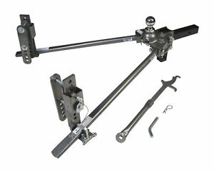 Husky Towing 32218 Center Line Ts Weight Distribution Hitch Weight Distributing