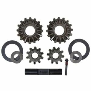 Yukon 16014 Spider Gear Kit Open Differential For Ford 75 In 28 Spline Kit New Fits 1988 Ford