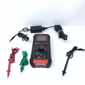 Snap on Verdict M2 Scope Meter Multimeter Two Channel Bluetooth bad Battery