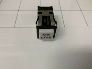 Micro Switch Push button Switches Aml Series 20 Online Legend