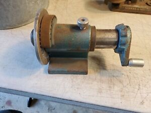 5c Collet Spin Indexing Fixture With Extra Collets