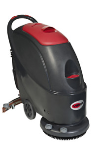 Viper 50000226 As430c Cord 17in Electric Automatic Floor Scrubber With Brush