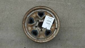 1993 S10 Pickup Wheel 4x2 14x6 Rally 37951