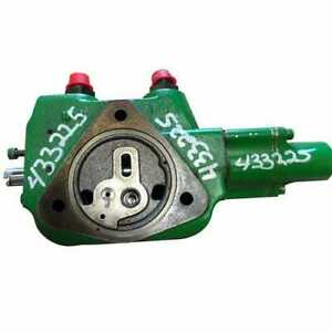 Used Loader Lift Valve W o Flow Control Compatible With John Deere Aw29285