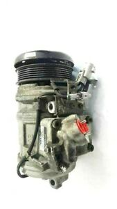 1998 2007 Toyota Land Cruiser Lexus Lx470 A c Compressor Genuine Oem W warranty