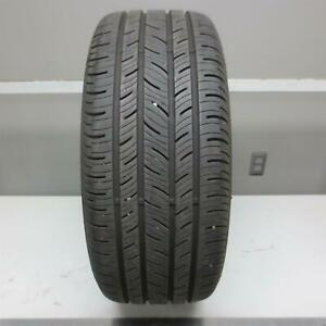 245 45r18 Continental Contiprocontact 96h Tire 9 32nd No Repairs