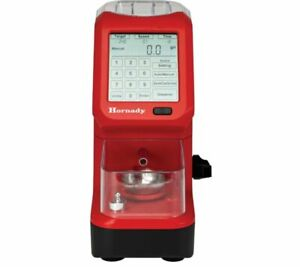 Hornady Auto Charge Pro Digital Powder Scale and Dispenser 050053 $459.99