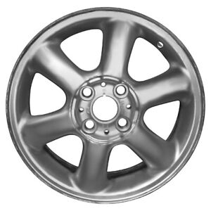 71191 Refinished Mini Cooper 2007 2012 15 Inch Wheel Rim Oe