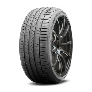 Falken Azenittos 255 30r21 93y Two Tires