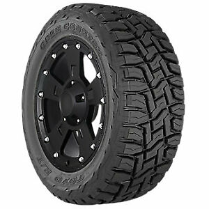 Toyo Open Country Rt Lt265 70r17 121 118q E