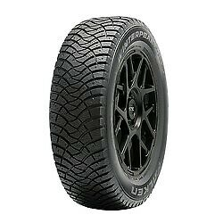 4 New 235 65r17xl Falken F Ice Tire 2356517