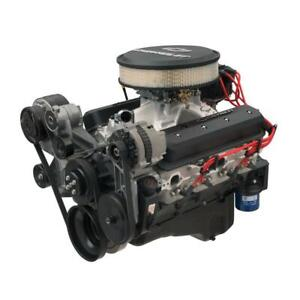 Chevrolet Performance 19368150 Crate Engine 350 420 Hp Zz6
