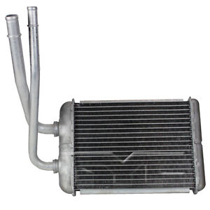 Hvac Heater Core For 02 10 Chevy Cobalt 04 07 Saturn Ion 52493347