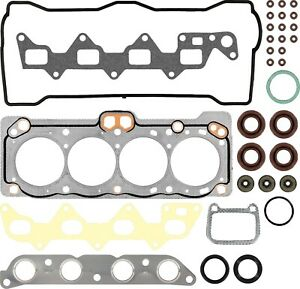 Engine Cylinder Head Gasket Set Victor Reinz Fits 88 92 Toyota Corolla