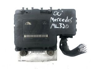 98 02 Mercedes W163 Ml55 Ml320 Ml430 Abs Anti Lock Brake Pump Module Unit