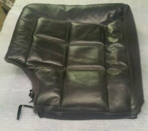 Leather Seat Cover Jeep Grand Cherokee 1996 1997 1998 Passenger Rear 0318