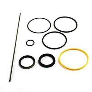 Hydraulic Seal Kit Bucket Tilt Cylinder Compatible With Bobcat 742 743 741
