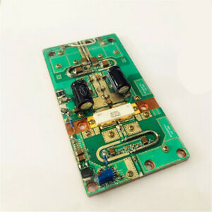 Offering A Very Linear Power Amplifier Pallet With Original Nxp Blf888a 600w