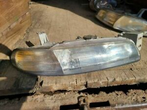 1993 Mazda 626 Right Headlight 4848