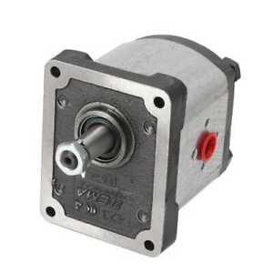 Hydraulic Pump Compatible With Fiat New Holland Tm125 Tm140 Tm130 Ford Long