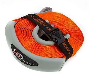 Arb 10100380 Strap Wrap Recovery Strap Tow Ropes Straps