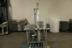 Hobart 6801 Meat Saw Butcher Fish 18 Grocery Bone Saw Commercial 3ph
