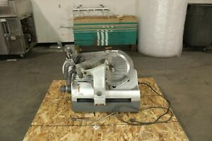 Hobart 2912 12 Automatic Commercial Meat Deli Cheese Slicer Restaurant Grocery