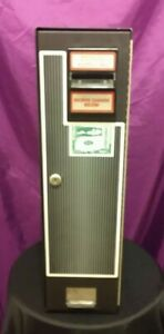 Coffee Inns Cm 222 Vending 1 Dollar Bill Coin Changer used