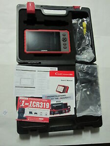 Launch Crp 909x Obd2 Scanner Car Diagnostic Tool All Systems Scan Tool W 15 Res