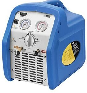 Vivohome 110 120v Ac 60hz 3 4hp Single Cylinder Portable Refrigerant Recovery